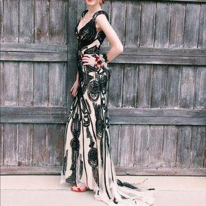 Fireball Promo Dress